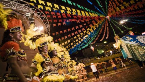 Disfruta Maranhão, ecología y cultura en el Nordeste de Brasil