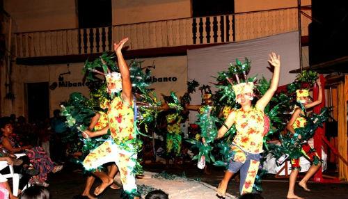 Iquitos celebró por adelantado 43 aniversario de la Reserva Nacional Pacaya Samiria