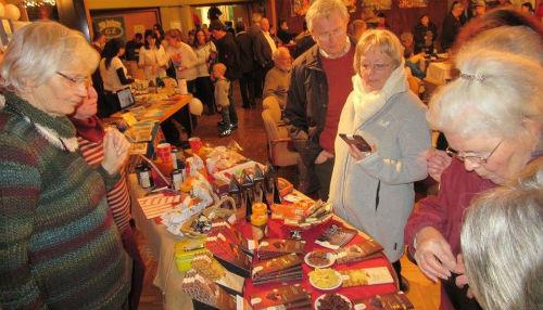 Destacan insumo peruano en fabricación de chocolates en Festival del Cacao en Alemania