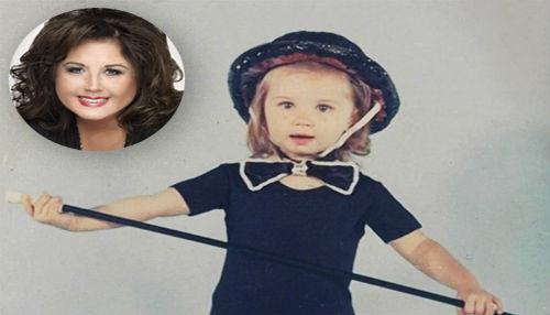 Lifetime nos cuenta cómo era Abby Lee cuando tenía la edad de sus alumnas
