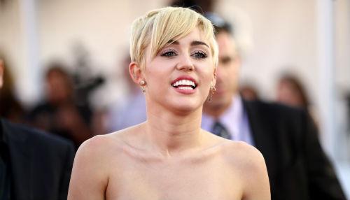 Miley Cyrus comparte su nueva canción en Instagram