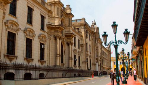 Consejo de Ministros aprueba solicitud de extradición de Belaunde Lossio ante autoridades de Bolivia