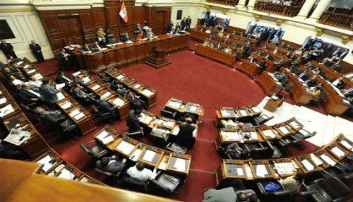 Congreso aprobó tres informes finales de Megacomisión que investigó gestión de expresidente García