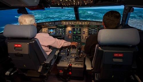 Airbus construirá el Primer Centro de Entrenamiento de pilotos en América Latina