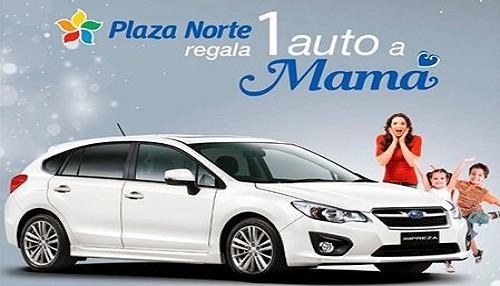 Este fin de semana plaza norte celebra con mam - Cc plaza norte majadahonda ...