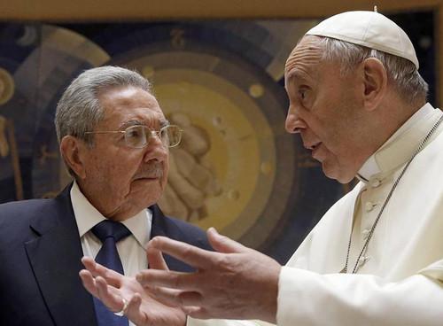 Cuba El credo de Raúl Castro