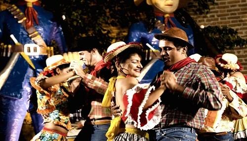 Brasil: Fiestas Juninas para disfrutar de comidas y bailes típicos