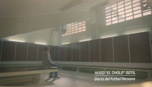 POWERADE y Hugo 'Cholo' Sotil retan a Paolo Guerrero [VIDEO]