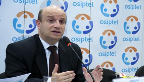OSIPTEL presenta ranking de distritos con mejor calidad en los servicios de telefonía e internet móvil