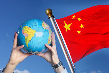 China crece en Latinoamerica