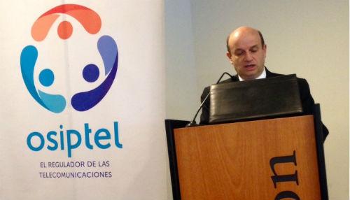 OSIPTEL realizó audiencia pública en Lima, Huancayo y Huánuco