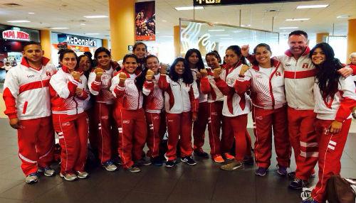 Selección Femenina de Rugby participará en Torneo Preolímpico de Argentina