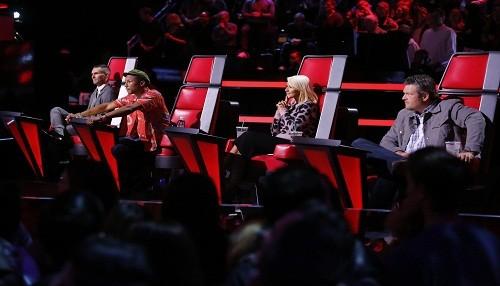 The Voice: Llega el final de su octava temporada.