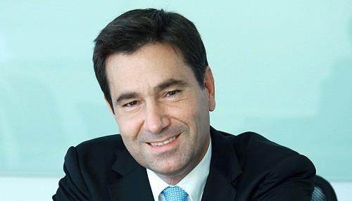 Diego Dzodan es nombrado Vicepresidente de ventas para América Latina