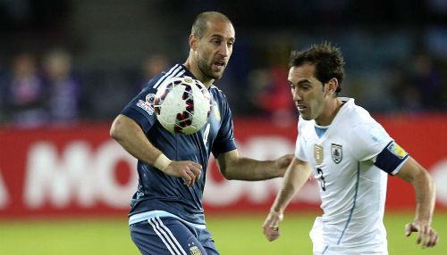 Copa América 2015: Argentina bate a Uruguay 1 – 0