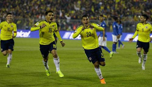 Copa América 2015: Colombia sigue en camino tras vencer a Brasil por 1 – 0 [VIDEO]