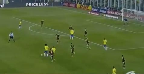 Brasil manda a casa a Venezuela y clasifica a los cuartos de final de la Copa América