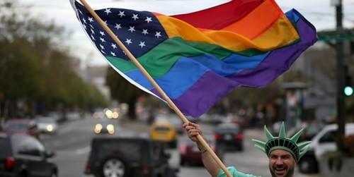 [Legalidad del matrimonio homosexual en EEUU] Un triunfo de la razón