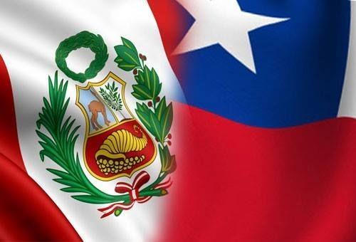 [Perú versus Chile] De pisco y chalacas