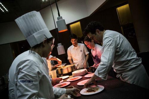 La gastronomía peruana y sus principales ingredientes se lucen en Milán