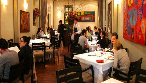 Restaurantes deben adoptar acciones rápidas para contrarrestar la extorsión