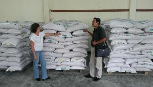 ONU, FAO y Cáritas del Perú desarrollarán proyecto de Seguridad Alimentaria en Loreto