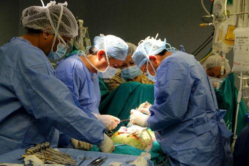 Minsa opera a niños con cardiopatías congénitas en forma gratuita