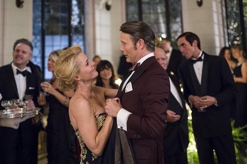 """Estreno tercera temporada de """"Hannibal"""" episodio 1:  """"Antipasto"""""""