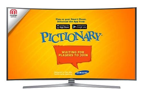 Aplicaciones divertidas en los Samsung Smart TV para celebrar el Día del Niño en familia