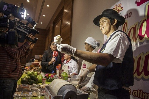 Conoce los restaurantes, huariques, carretillas y food truck que estarán en las calles de Mistura 2015
