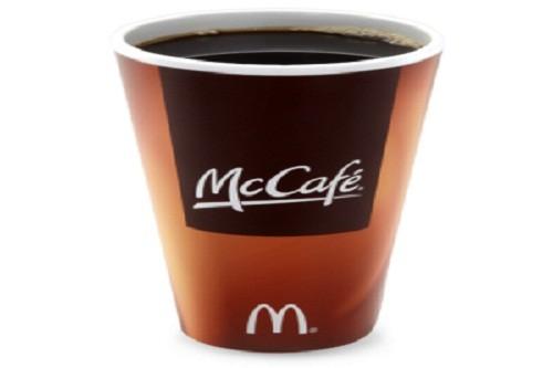 McDonald's celebra el Día del Café Peruano con café GRATIS