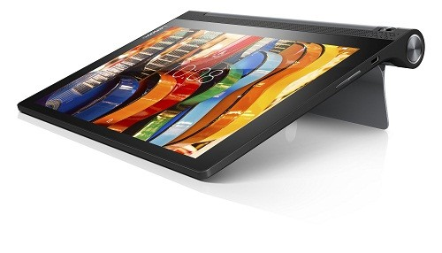 Lenovo presenta sus mejores tablets para entretenimiento