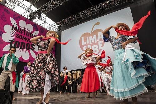 Mistura 2015: Apega lanza portal web Lima Sabe