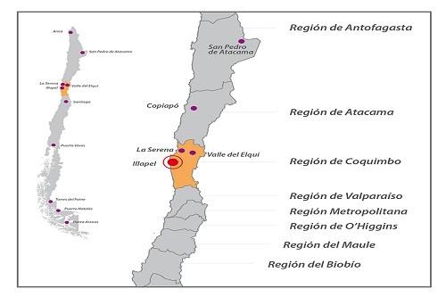 Turismo en Chile funciona con normalidad tras terremoto en norte del país