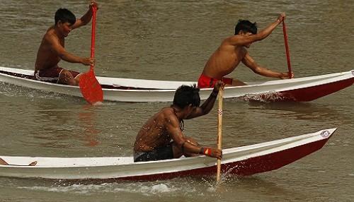 Delegación peruana participará en la primera edición de los Juegos Mundiales Indígenas en Brasil