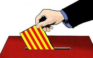 [Eduardo Mendoza] Sobre las elecciones catalanas