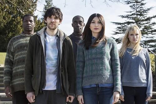 """AMC presenta """"Humans"""" un estreno exclusivo"""
