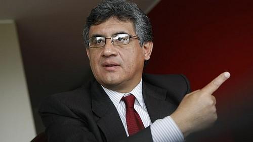 Juan Sheput: ¿Les molesta Vargas Llosa?