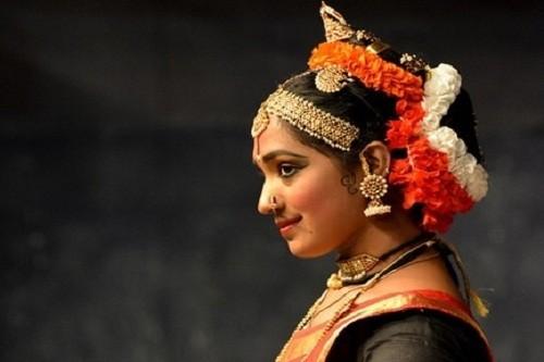 Bailarina india T. Reddi Lankshmi  se presentará en la Universidad de Lima