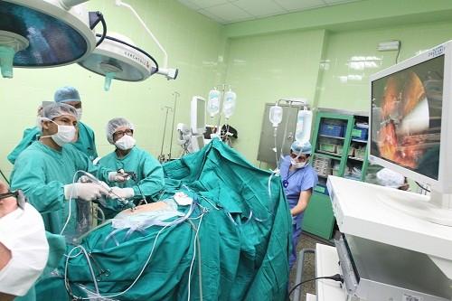 EsSalud: más de mil 500 pacientes esperan por un trasplante de órgano