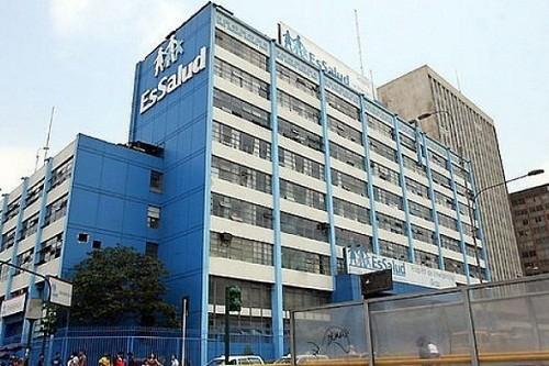 La Victoria: municipio victoriano embargó cuentas bancarias de Essalud por deuda de s/. 2.5 mlls.