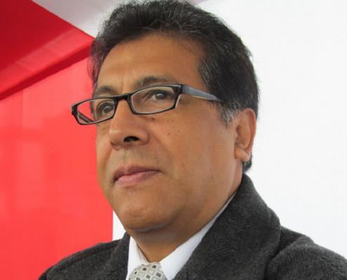 Víctor Robles: El anti-voto