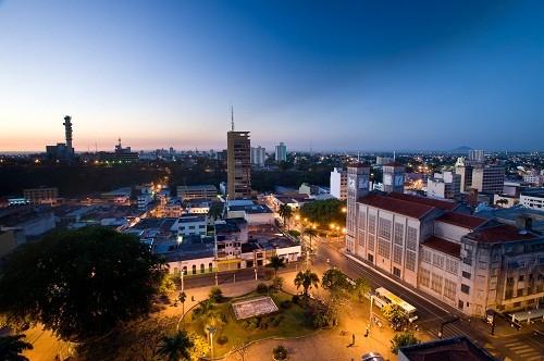 Descubre la naturaleza fascinante de Cuiabá en Mato Grosso