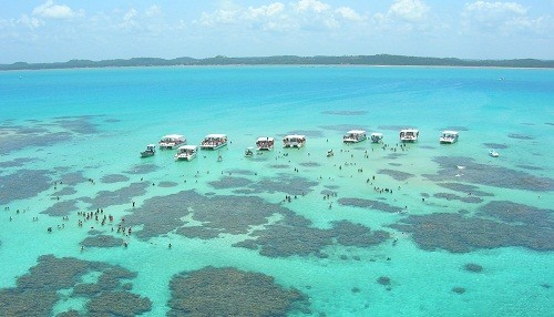 Las 10 playas más exclusivas que todo turista debe conocer