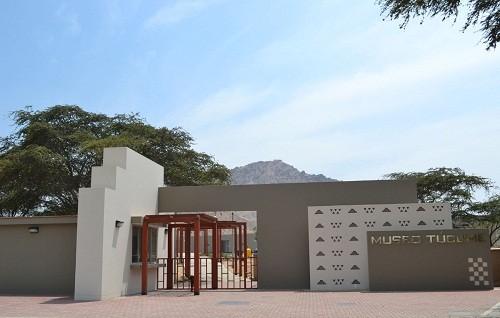 Nuevo Museo de Sitio de Túcume ganó premio a 'Mejor Proyecto Mundial' en el Reino Unido