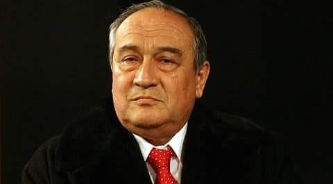 A los 70 años años, murió Agustín Mantilla Campos