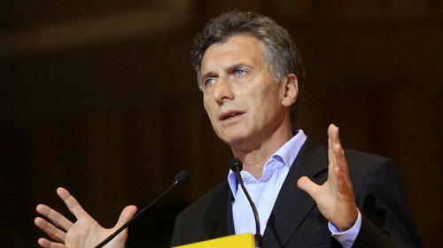 La posición pudo más que el oficialismo en Argentina: Mauricio Macri es elegido presidente