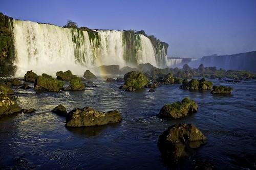 Conoce cuál es el perfil del turista extranjero en Brasil