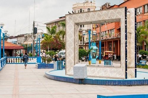 Mincetur y autoridades de Loreto coordinan mayor fiscalización en establecimientos que brindan sesiones de ayahuasca
