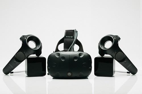 HTC da nueva forma a la imaginación con un innovador sistema de realidad virtual (RV)